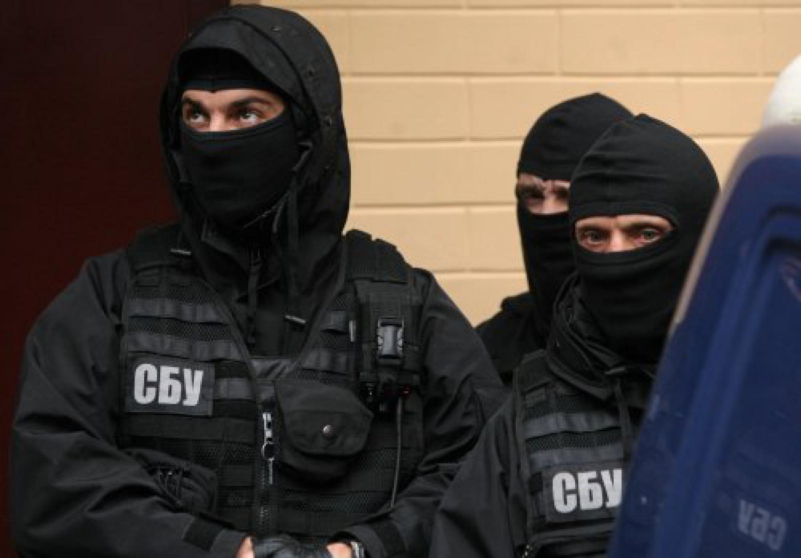 """У Краматорську СБУ викрила голову виборчкому на """"референдумі"""" 2014 року"""