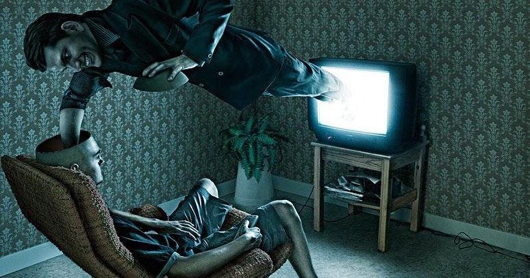 """Відкрились очі: чоловік звернувся до суду на відомий телеканал через """"отупіння"""". Що з ним зробили ЗМІ. Ви будете в шоці!"""