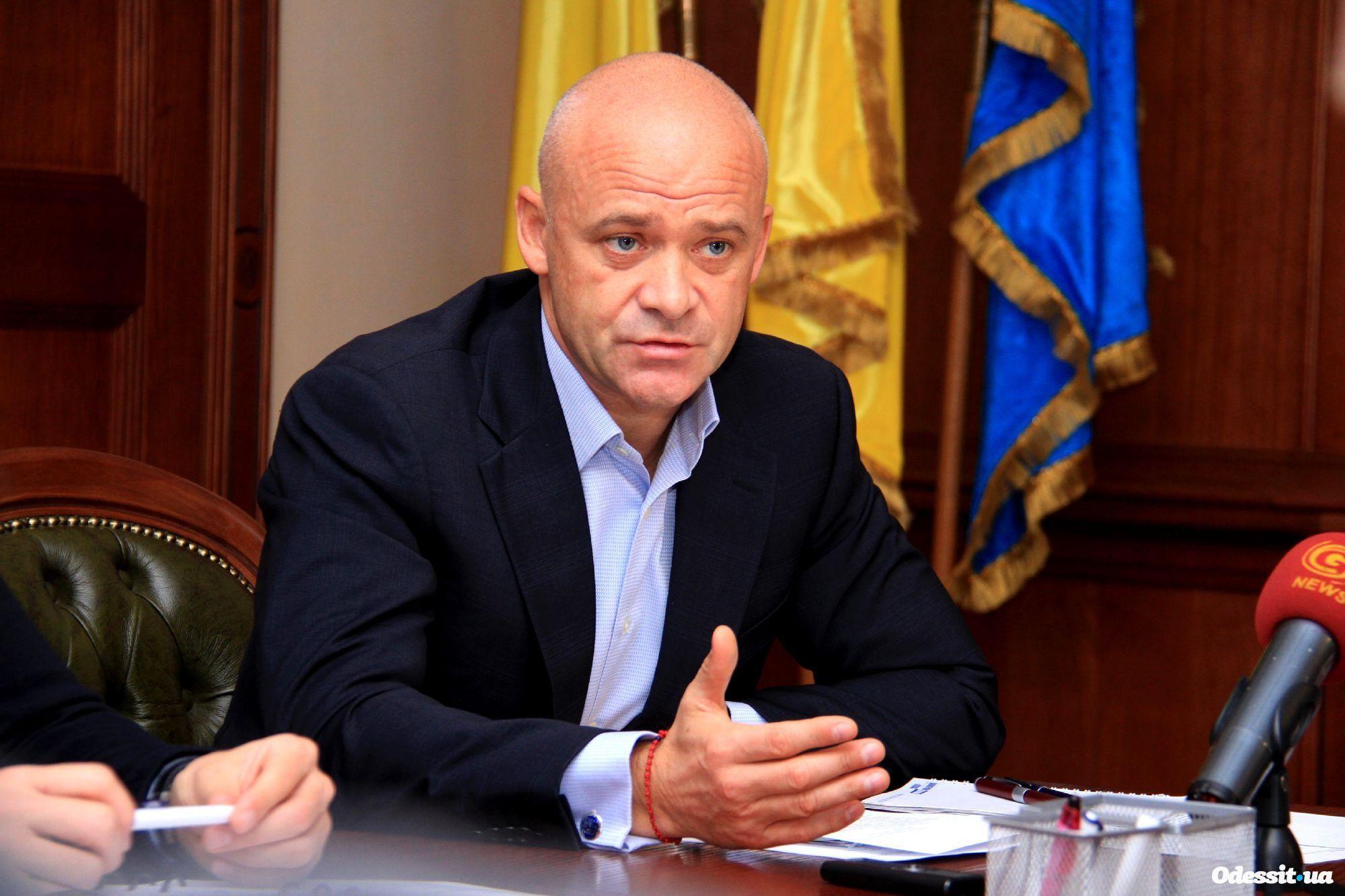НАБУ звинуватило Геннадія Труханова в розтраті бюджетних коштів