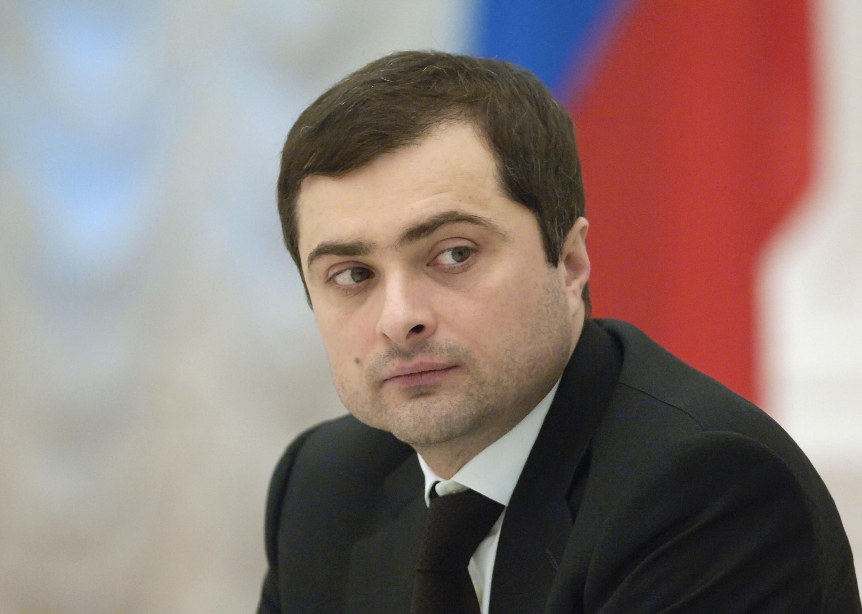 Злом пошти Суркова: екс-радник Путіна назвав частину документів фейком