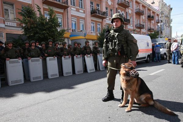 Жорстко: в МВС оприлюднили концепцію розширення повноважень поліції