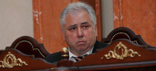 Суддя КС Кривенко має 13 ділянок, ТРЦ, готель і дачу біля Буковеля