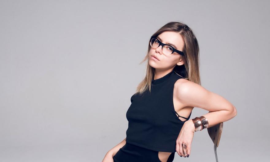 Молоденька зам Авакова Дєєва розповіла про еротичний скандал, суїцид та цькування сім'ї