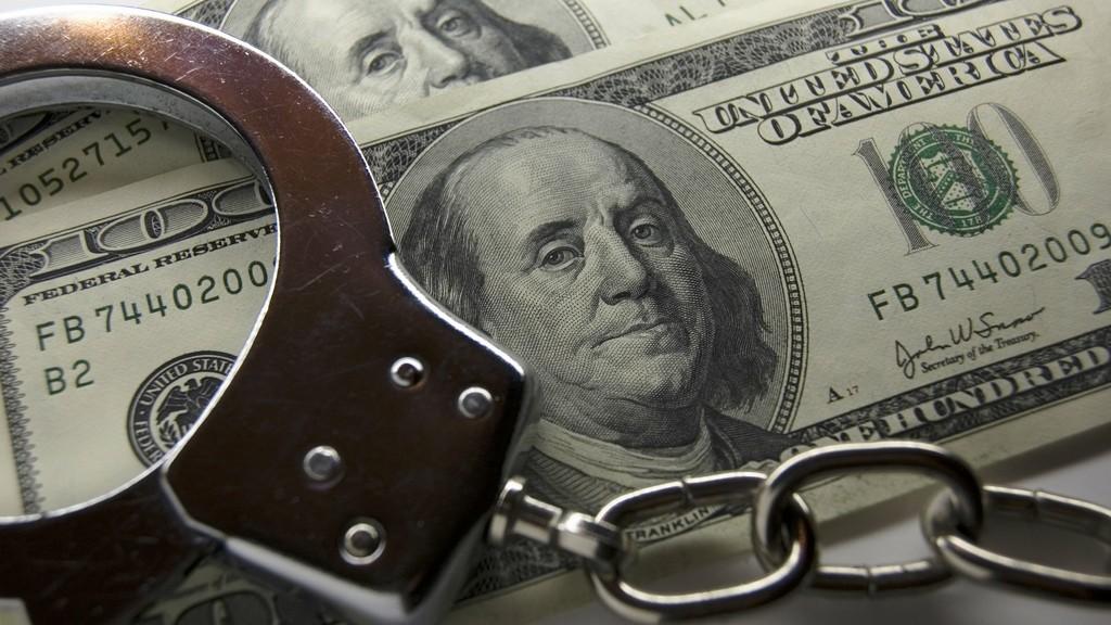 Податкова міліція викрила агромахінацію на 20 млн грн
