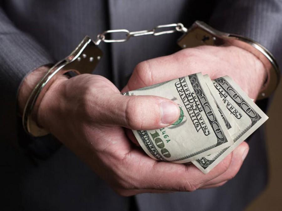 Суми вражають уяву: слуги закону нахабним чином збагатились на 77 млн. гривень