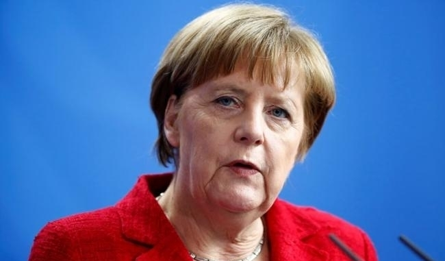 Меркель захистить Україну від Трампа