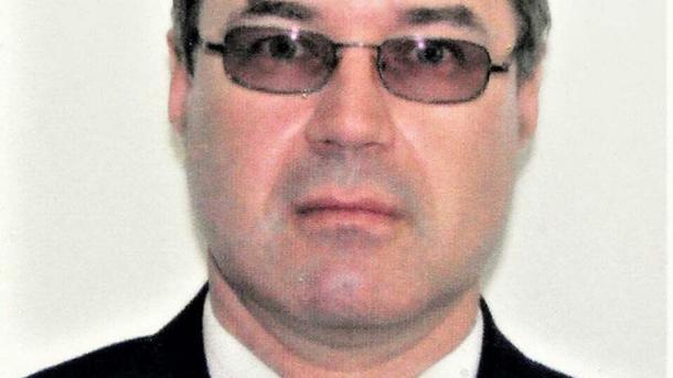 Терміново! У Києві зник 54-річний чоловік
