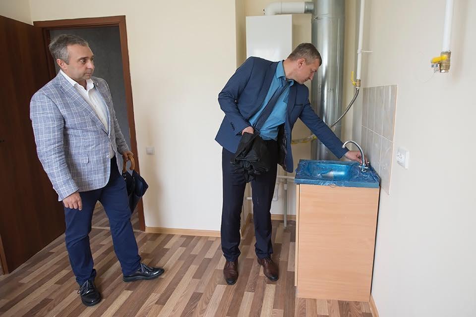 Новий штраф для українців: кожну квартиру будуть серйозно перевіряти