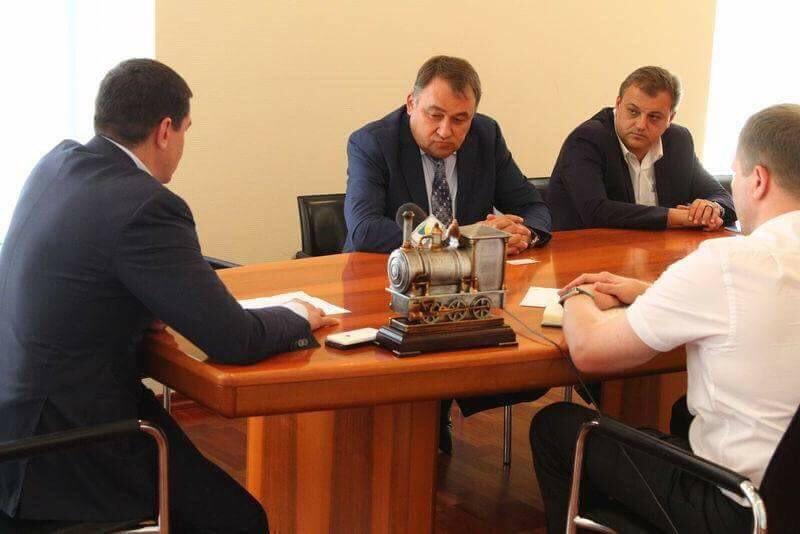 Екс-чиновника «Укрзалізниці» засудили до двох років ув'язнення