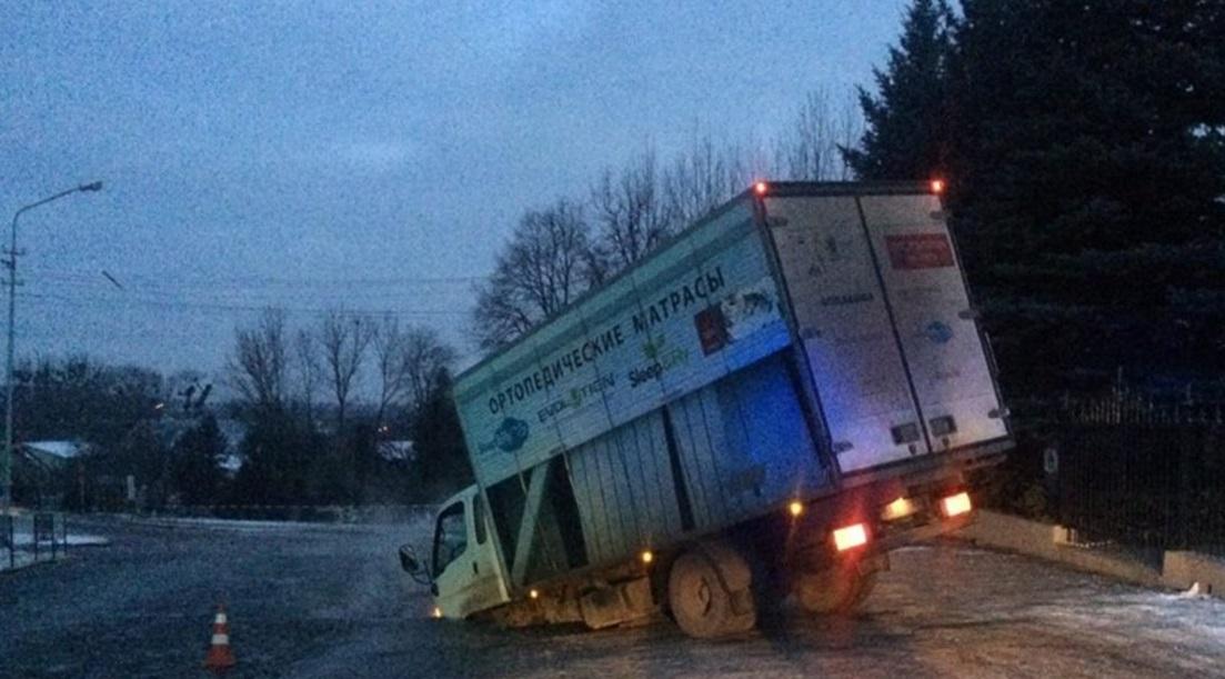 Що трапилося: Львів заливає каналізаційними стоками