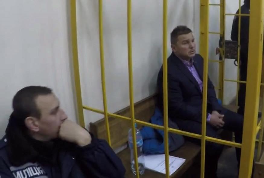 """Бійня у Княжичах: """"грабіжником"""" виявився ветеран МВС"""