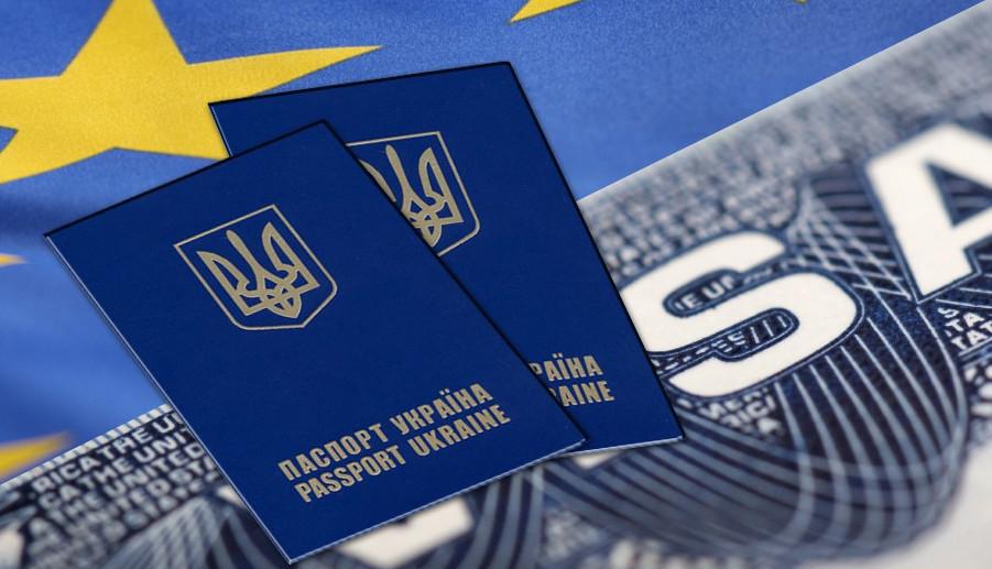 Вони знущаються? Безвізу для України не буде…поки що