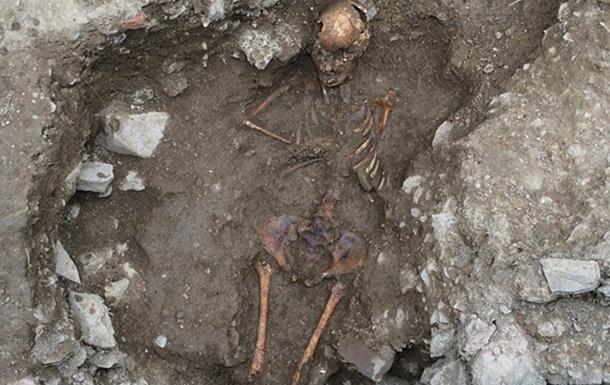 Хто це? Археологи зробили приголомшливе відкриття для всіх