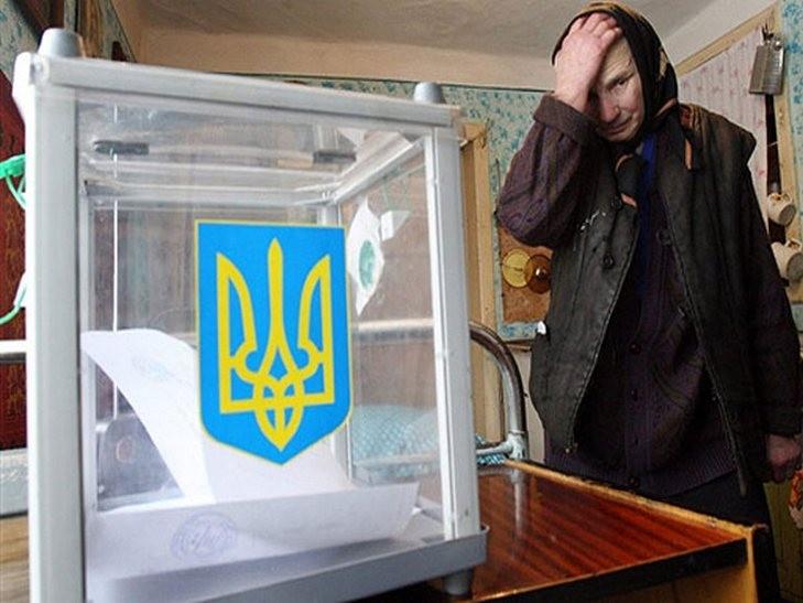 На Львівщині на Різдво пройдуть вибори
