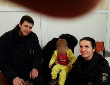 У Кривому Розі вимагають позбавити прав батьків, які залишили босого малюка на морозі
