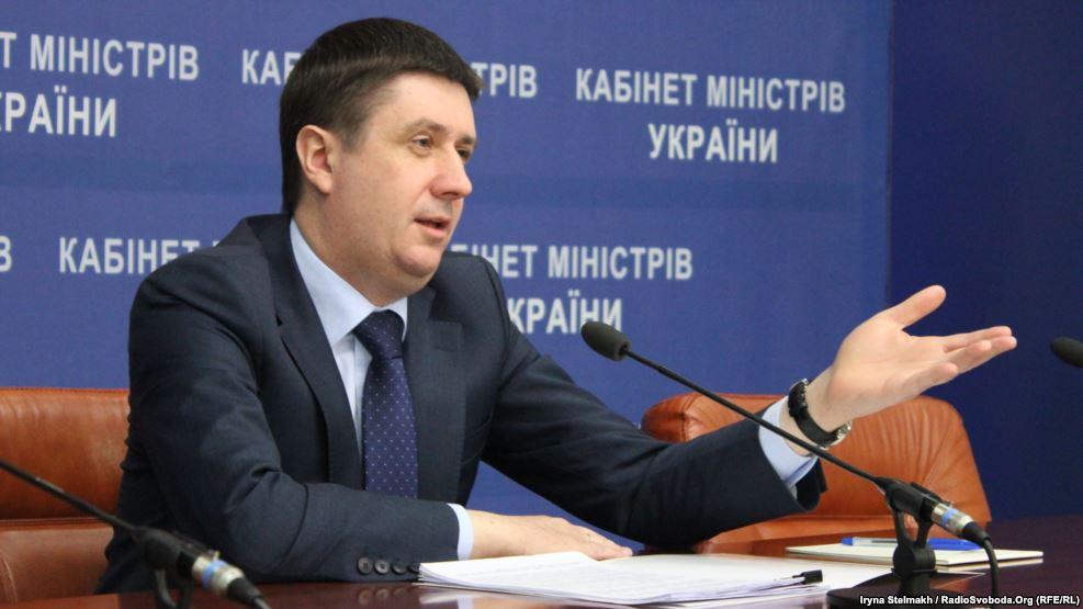 Журналісти показали елітну нерухомість віце-прем'єра Кириленка