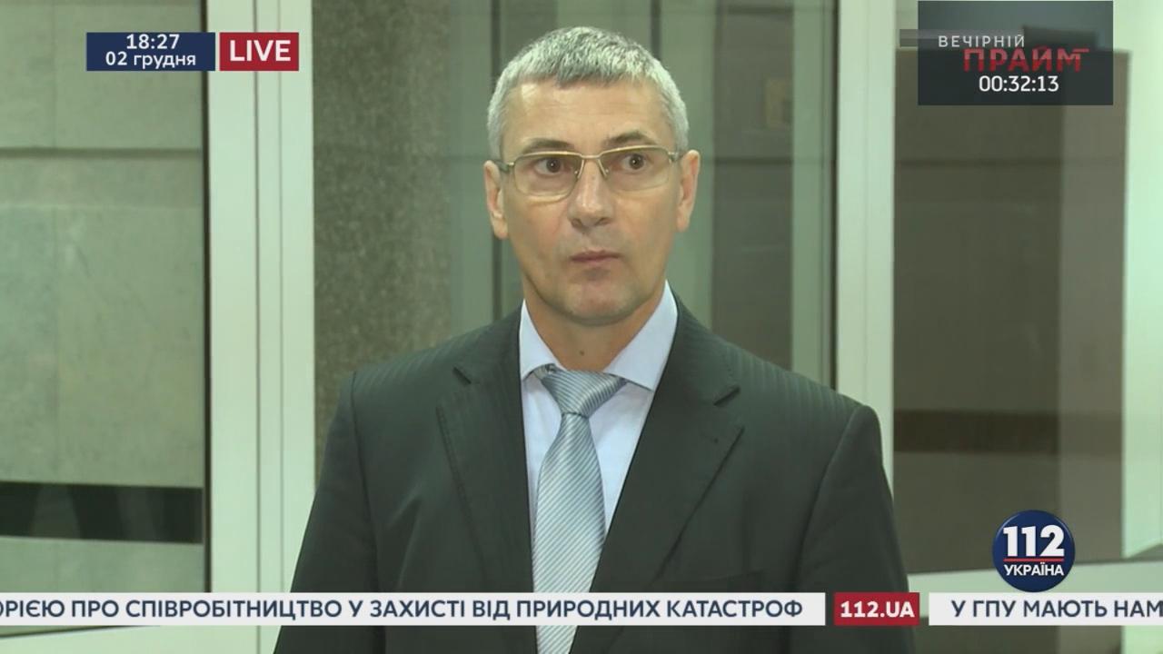 """Шуляк під присягою """"косив"""" під дурня не гірше від Януковича"""
