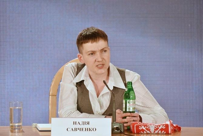 Савченко стане президентом? Вона українцям розповіла шокуючу правду