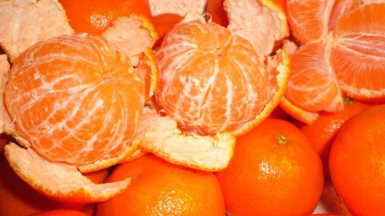 В Одеську область ввезли 300 тонн мандаринів, заражених небезпечним шкідником