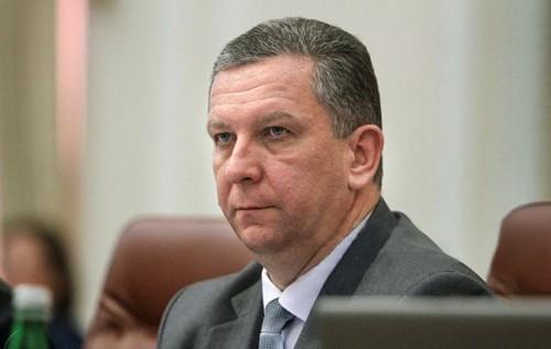 Співробітник Державної служби праці розтратив 20 млн грн, що були виділені учасникам АТО – Рева