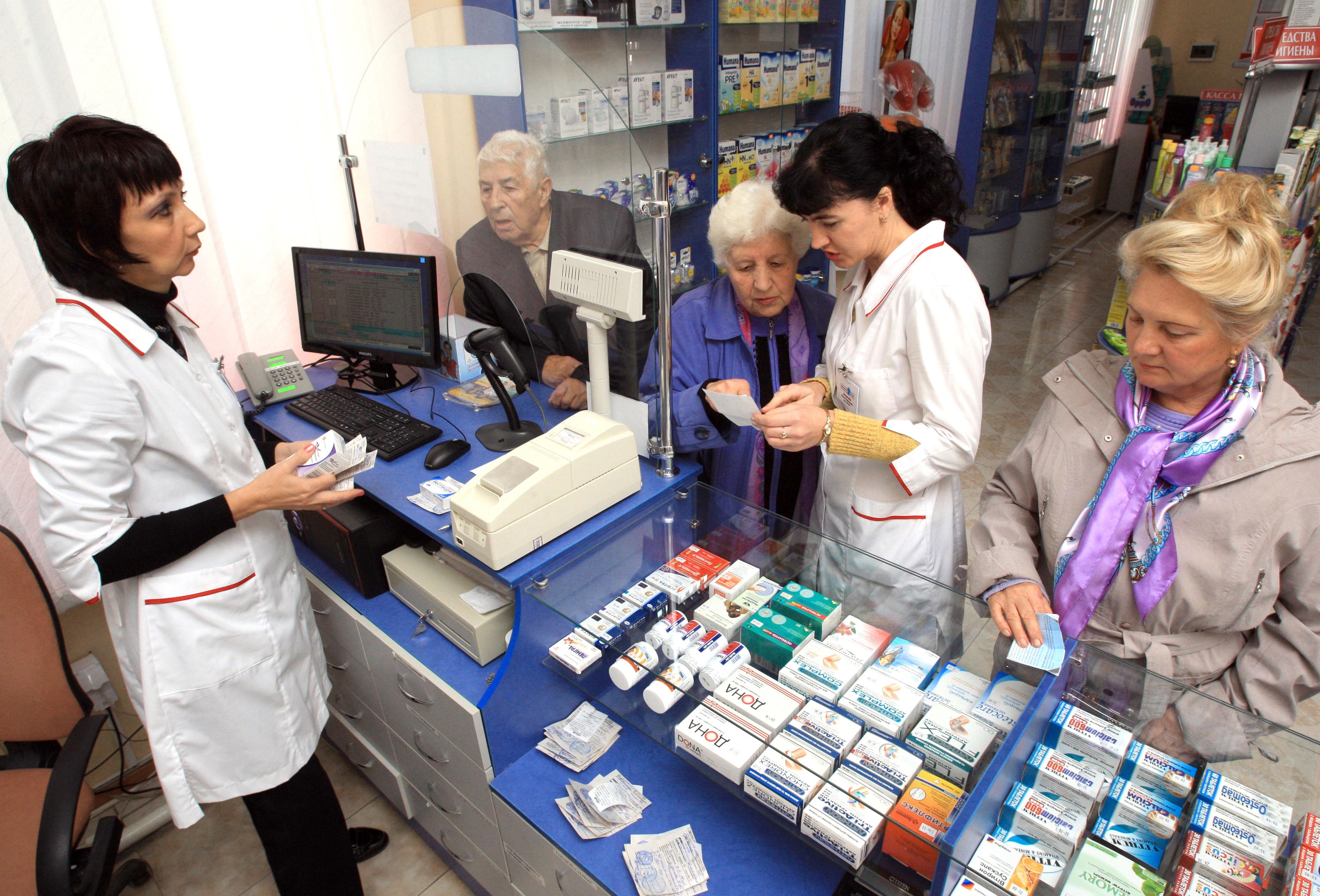 В Україні заборонили одні з найпопулярніших ліків – їх знає кожен