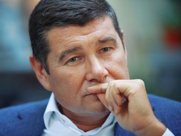 """Сенсація: Онищенко в інтерв'ю """"Росія 1: СБУ і ГПУ підтирають лайно за Порошенком (ВІДЕО). Такого ви ще не чули"""