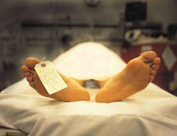 ЖАХ! Труп лежав під лікарнею, отруюючи людям життя
