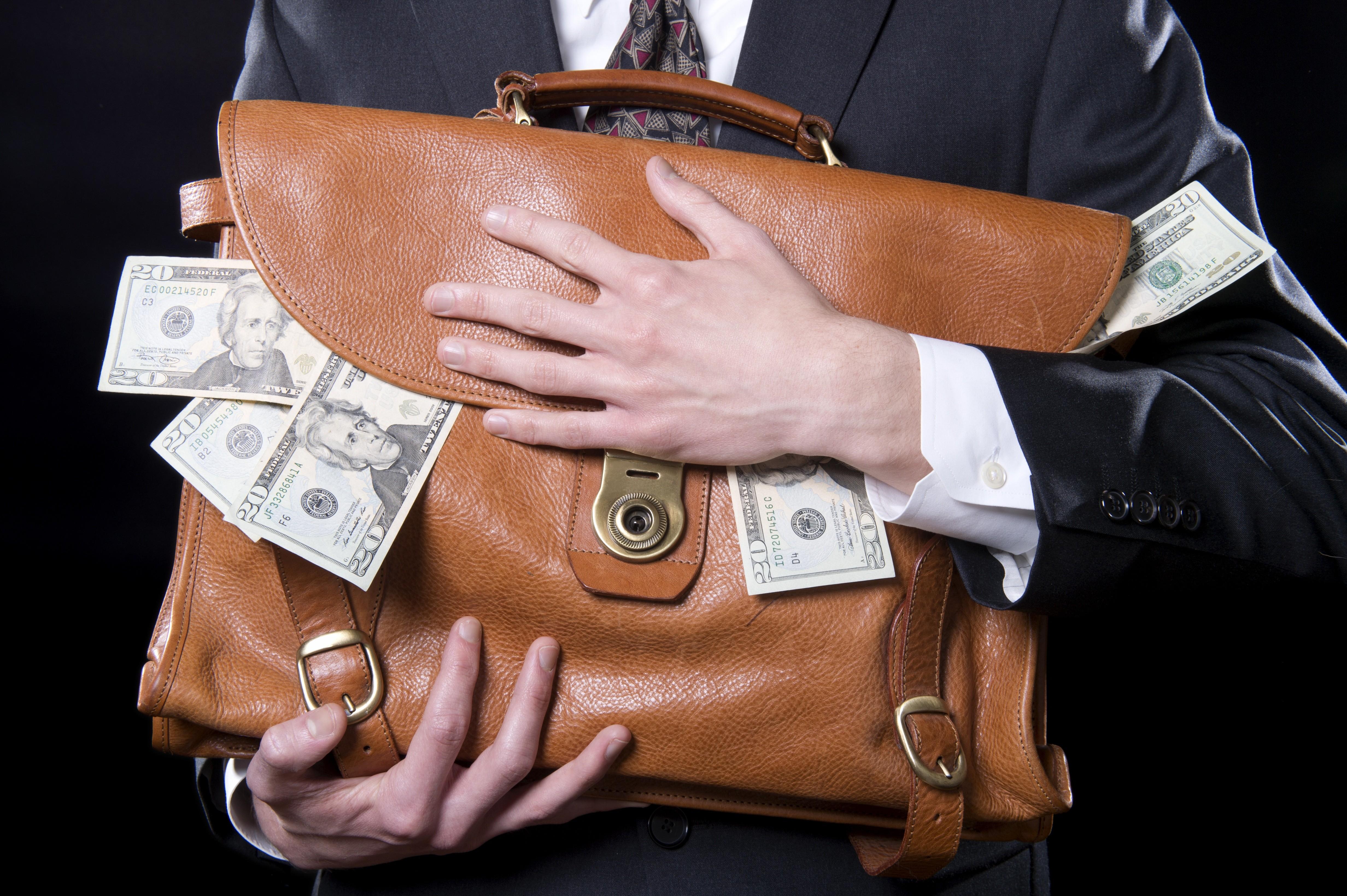"""СБУ викрила факти розкрадання 235 млн грн в держпідприємстві """"Укрхімаміактранс"""""""