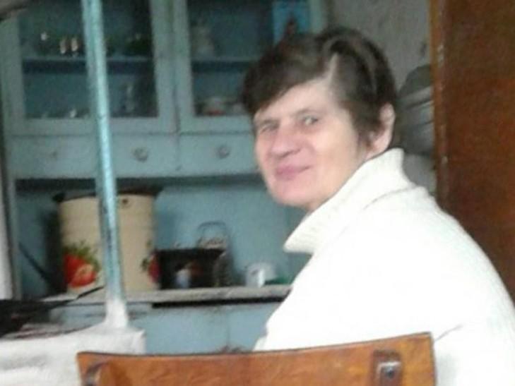 На Сумщині зникла психічнохвора жінка