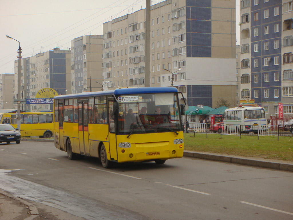 Оце новина: львів'яни тепер зможуть дізнатися про прибуття громадського транспорту через смс