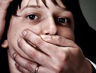 У Полтавській області чоловік намагався спокусити дев'ятирічну дівчинку