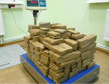 Начальник Чернігівської митниці перекваліфікувався з контрабанди бурштину на контрабанду наркотиків