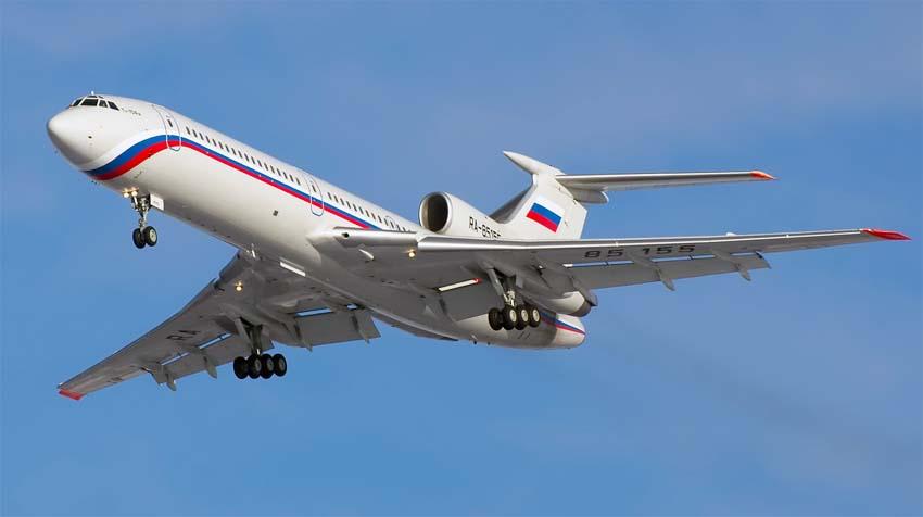 Все було зовсім по – інакшому! Знайдено першого свідка Падіння Ту-154