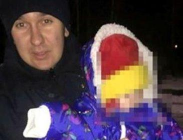 У Львові чоловік викрав власну дитину