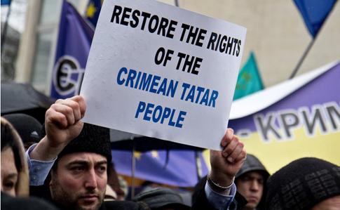 Прокуратура розслідує 88 випадків порушення прав людини у Криму