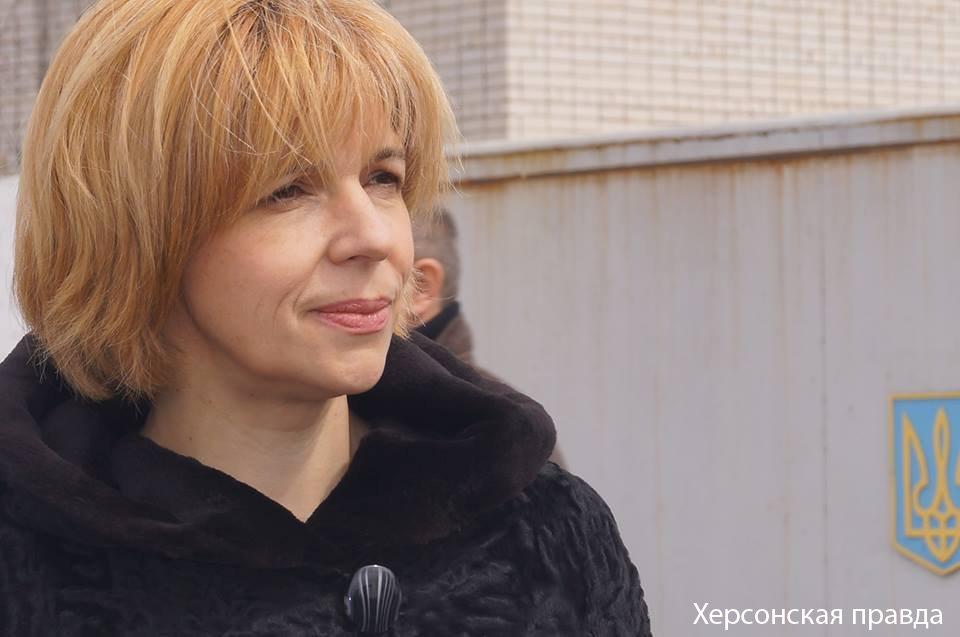 Шок: відома депутатка від Порошенка здає квартиру посольству США