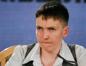 Савченко пообіцяли кримінальну справу