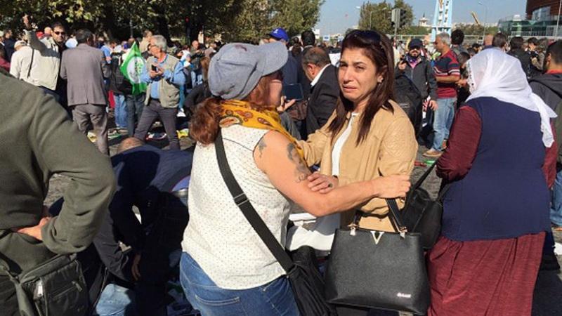 У турецькому Кайсері відбувся теракт: посольство перевіряє, чи постраждали українці
