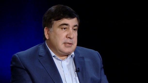 Українці приголомшені: Саакашвілі опублікував докази масштабної корупції у військових закупівлях