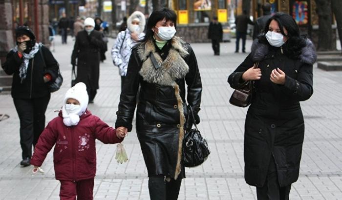 Майже 40 тисяч українців вже захворіло жахливою хворобою