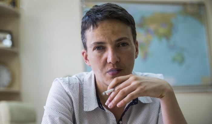 Волонтер побачила спланованість у полоні Савченко (ВІДЕО)