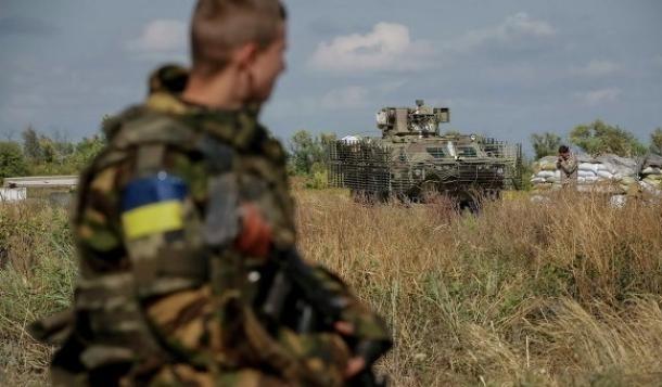 Український воїн зник у зоні АТО