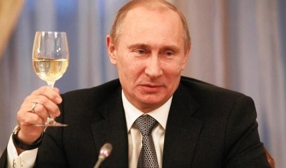 Порошенко залишився без новорічного привітання Путіна
