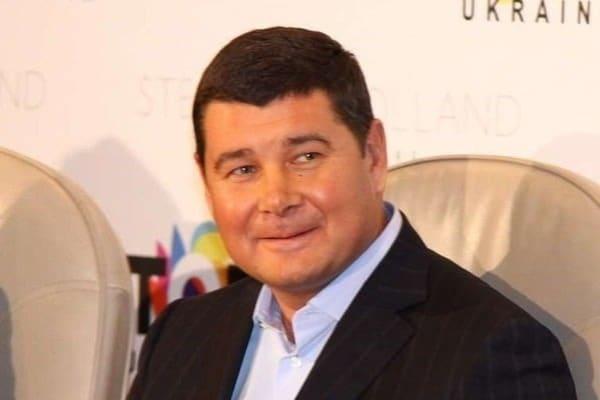 Олександр Онищенко зізнався у корупційних злочинах