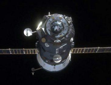 Російський космічний корабель розбився сьогодні