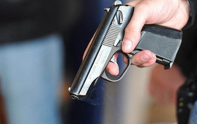 На радника губернатора Харкова напали: його намагалися застрелити