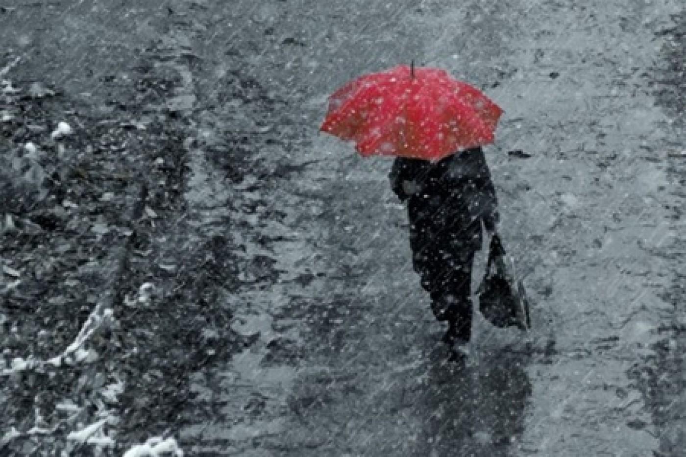 Такого ніхто не чекав: синоптики розповіли, яка в українців буде погода у новорічну ніч