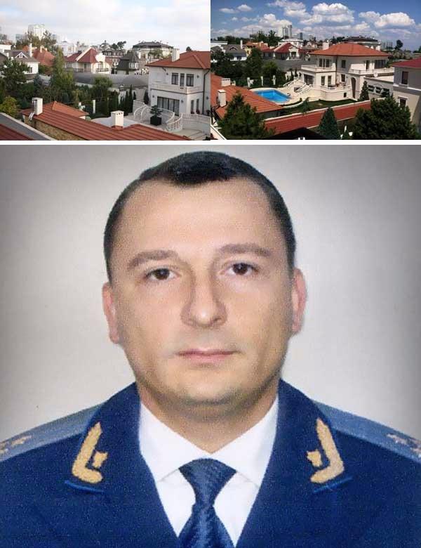 Скандальний зять Ківалова повертається у керівництво прокуратурою (фото)