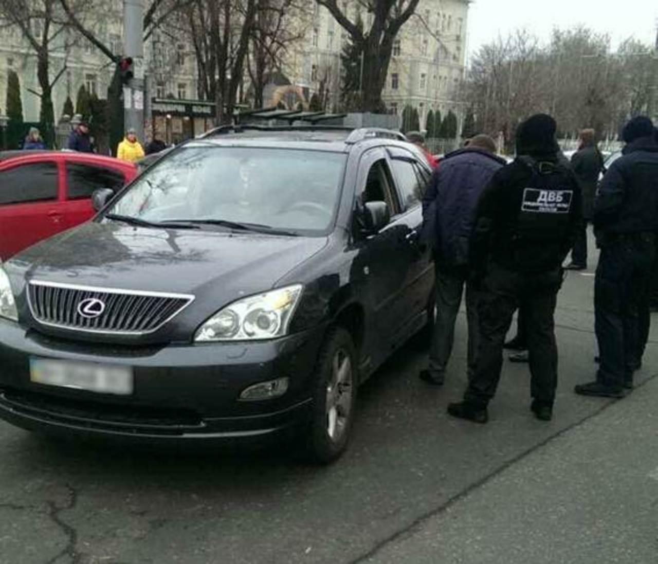 В Одесі затримали банду правоохоронців-хабарників