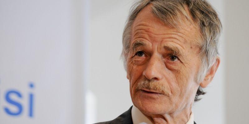 Джемілєв: в обміні незаконно арештованих в РФ українців є щось аморальне